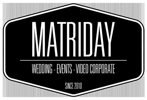 Matriday - Wedding | Events | Corporate | Videoclip